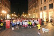 Run 530 people