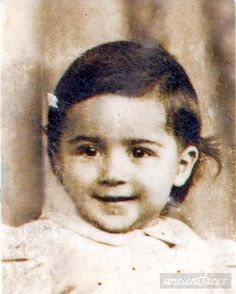 Dora Poznanski was only 16 months old when she was sadly murdered at Auschwitz Death camp on January 18, 1943.