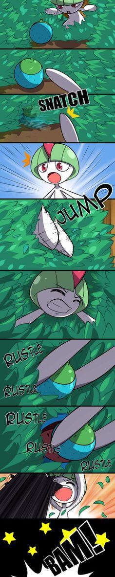 Pokemon - Fateful Encounter Page 2 by Mgx0 on DeviantArt