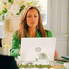 "24 Reasons Wilhelmina Slater Gave You Life On ""Ugly Betty"""