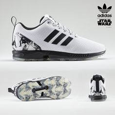 6269cd114cec  adidas  zxflux Take sneaker customisation to