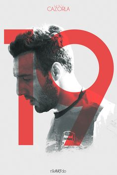 The Gunners 13-14 by Ricardo Mondragon, via Behance