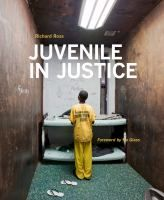 the photographs in Juvenile in Justice open our eyes to the world of the incarceration of American youth. The nearly 150 images in this book were made over 5 years of visiting more than 1,000 youth confined in more than 200 juvenile detention institutions in 31 states. T