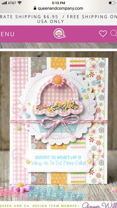 Slider Cards, Birthday Tags, Sliders, Card Ideas, Queen, Free Shipping, Frame, Crafts, Design