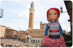 Italy! #Nancy #dolls #muñecas #poupées #juguetes #toys #bonecas #bambole