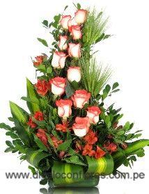 Florería Lilly   Ramos y Arreglos Florales para toda ocasión