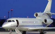 Jet Dassault Falcon 2012 Sarasota, FL, United States for sale! Find more luxury jets (ID: Jets Privés De Luxe, Luxury Jets, Luxury Private Jets, Private Plane, Helicopter Cockpit, Jet Privé, Star Trek Starships, Mens Toys, Jet Plane