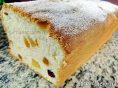 Egg Tart, Loaf Cake, Tart Recipes, Mcdonalds, Diy Food, Banana Bread, Pudding, Sweet, Desserts