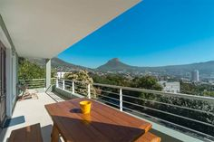 Cape Town Airbnb appartment