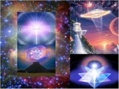 """Living Portals of Light -- The Arcturians and Gaia// Our reality is multidimensional and based on the time being NOW and the space being HERE. Therefore, you do not need to go up, down or even in or out. You simple need to BE Aware of your true Multidimensional SELF. When you are aware of your constant connection with """"All That Is"""" you are """"HERE and NOW."""" http://suzanneliephd.blogspot.com/2014/10/living-portals-of-light-arcturians-and.html"""