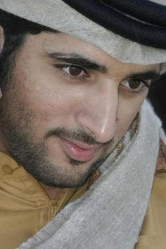 His Highness Sheikh Hamdan Bin Mohammed Bin Rashid Al Maktoum, Prince of Dubai.
