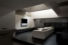 House of Silence by FORM/Kouichi Kimura Architects (19)