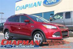 2013 Ford Escape, 37,692 miles, $22,977.