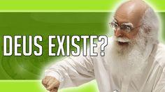 Waldo Vieira - Deus Existe?   #Conscienciologia