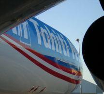 Eclaircie financière pour Air Tahiti Nui mais... quid de l'avenir d'Air ... - TourMaG.com Air Tahiti Nui, Quid, Aviation News