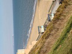 Fisherman's walk lifts, Southbourne