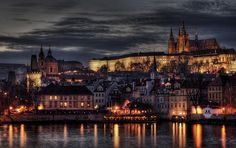 Prauge, Czech Republic