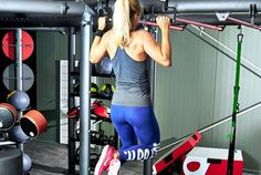 Tips: Zelf een Fitness Trainingsschema Maken Fitness, Tips, Gym, Sport, Deporte, Sports, Excercise, Gymnastics Room, Gym Room