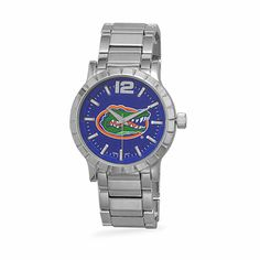Collegiate Licensed Men's 45mm Dial Fashion Watch