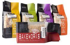 Liberte Bread Range - gluten, dairy, egg & soy free. Egg, Dairy, Gluten Free, Range, Bread, Baking, Food, Eggs, Glutenfree