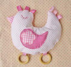 www.veertjekoekepeertje.tk label baby knuffel kip