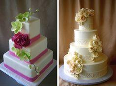 Wedding cakes wedding