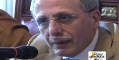 Soveria Mannelli, parte l'universita' estiva con Nicola Gratteri Arturo Diaconale e Ugo Cardinale