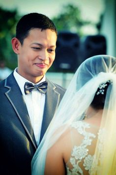 Have you prepared your wedding vows?   Photo by Reflexion's Studio. [www.kasal.com] #photography #wedding #kasal #bride #groom #brideandgroom #love #like #followme #happy #marriage