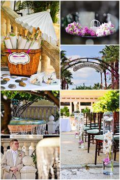 Perfect Venue for a wedding The Addison, Boca Raton Florida @TheAddison #BocaRaton #wedding #ceremony #harpist #musician #Florida