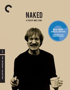 Naked - Criterion Collection (Blu-ray Disc) by Criterion Collection