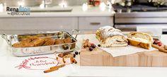 Esta trenza de pan dulce es perfecta para prepararla y tenerla lista para recibir visitas e incluso hasta para obsequiar a nuestros seres queridos.