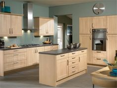 worktops for cottage kitchens