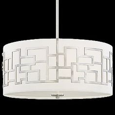 drum light for kitchen table $259