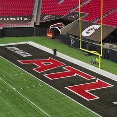 Atlanta Falcons, Panthers, Baseball Field, Location History, Sunny Days, Shit Happens