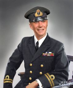 Computer generated image of a navy uniform
