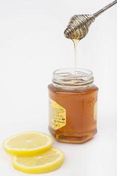 Tips de belleza caseros Miel para la piel seca