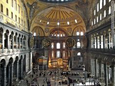 """With this private tour explore magical Istanbul """"City of Sultans"""". Enjoy a day of history and sightseeing of Old Istanbul.Istanbul """"The City of Sultans"""" gives you an opportunity to discover the history of Byzantine and Ottomans.See the Blue Mosque an Hagia Sophia, Istanbul Tours, Istanbul Hotels, Istanbul Turkey, Istanbul City, Byzantine Architecture, Blue Mosque, World Photo, Group Tours"""