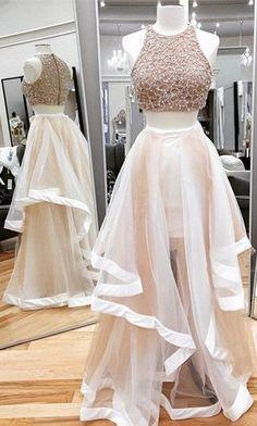 2017 prom dresses for women, elegant prom dresses, new arrival prom dresses,  women's prom dresses,2 piece prom dresses,elegant prom dresses,