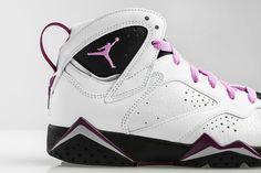 f7ae09fb9ce5 Air Jordan 7 GS Fuchsia Glow Berry Release Date - Sneaker Bar Detroit  Sneaker Bar