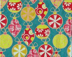 Retro design wrapping paper