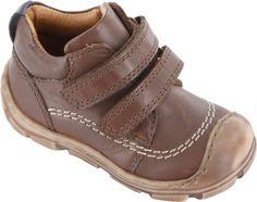 Bundgaard-sko - Kean Brun