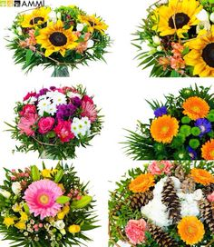 Amazing bunch of flowers for mothers day by Studio AMMI. Mothers Day Flowers, Bunch Of Flowers, Florists, Amazing Flowers, Flower Decorations, Floral Wreath, Bouquet, Wreaths, Studio