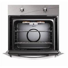 Como limpar o forno