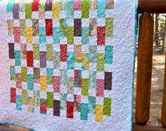 Quilt Baby   Chantilly by moda fabric