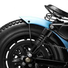 Harley 1200 Sportster
