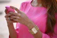 Pink+gold