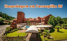 Hospedagem no Rio Grande do Sul - Farroupilha #riograndedosul #viagens #promoção #pacotes #ofertas
