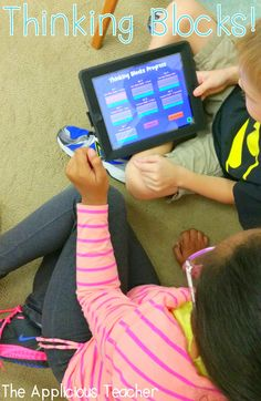 Math apps that solve problems