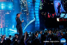 Portal Noticias Digital58: Lionel Richie: fiesta y éxitos «all night long» en Festival de Viña del Mar