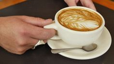 If you're considering opening a coffee shop or cafe,here's what you need to know.